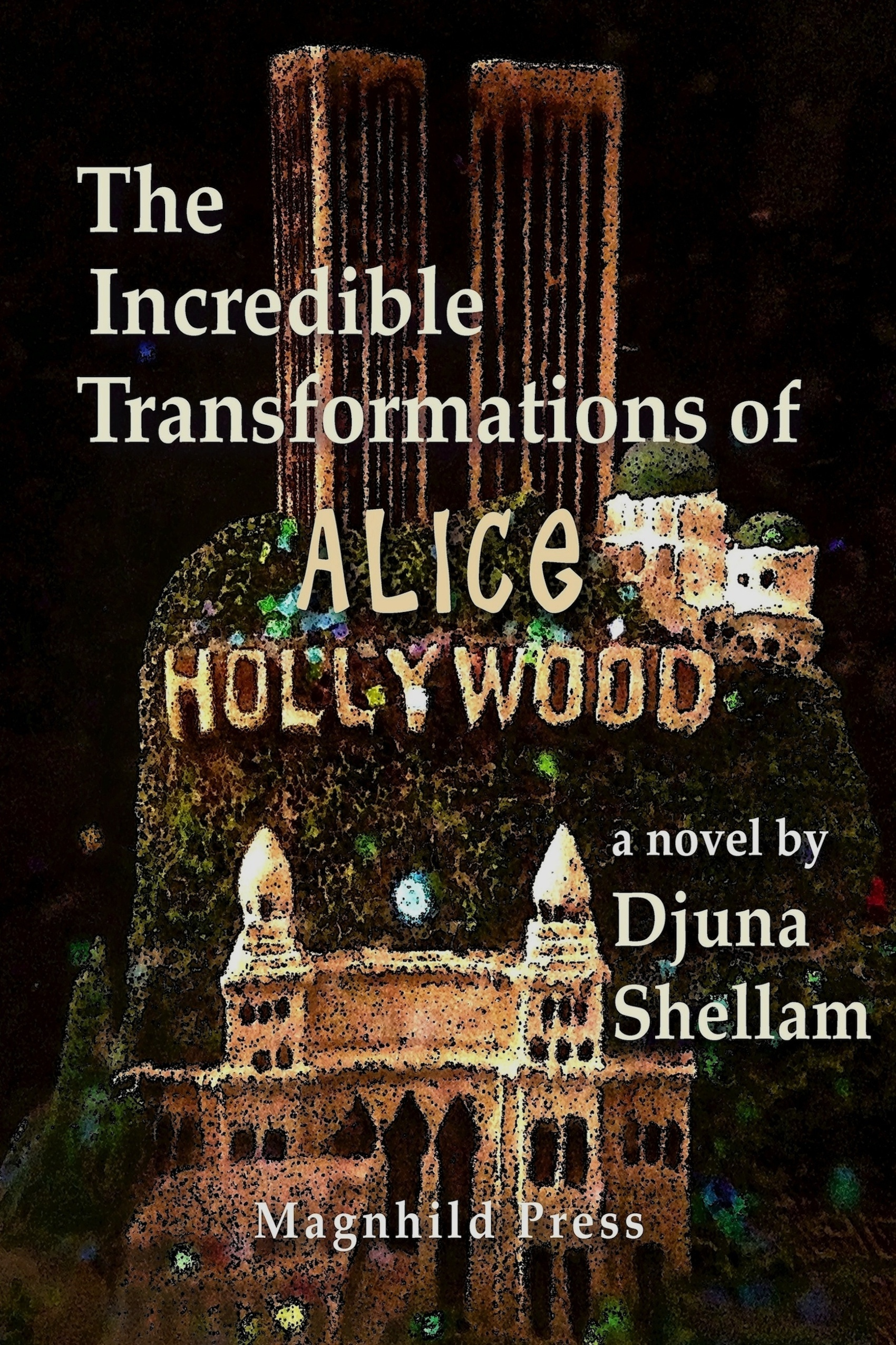 Alice Hollywood Excerpt