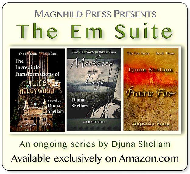 The Em Suite